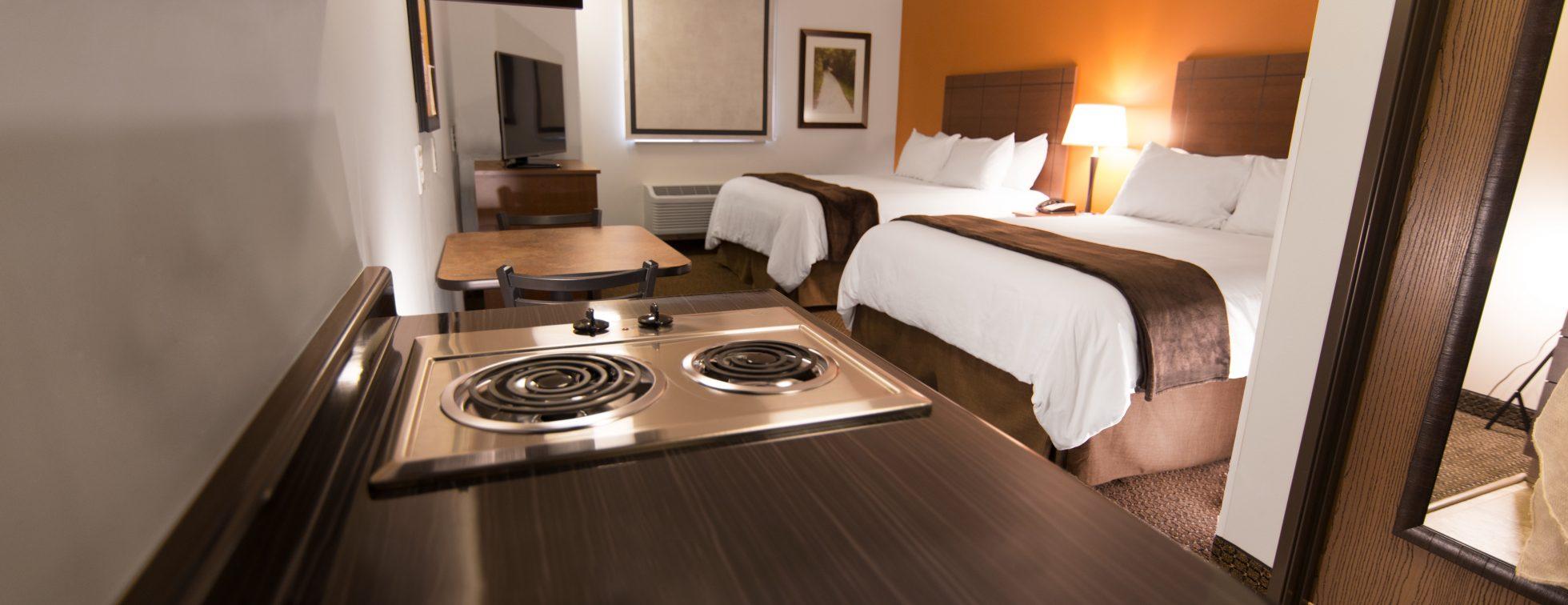 Room Reservation Request Ut