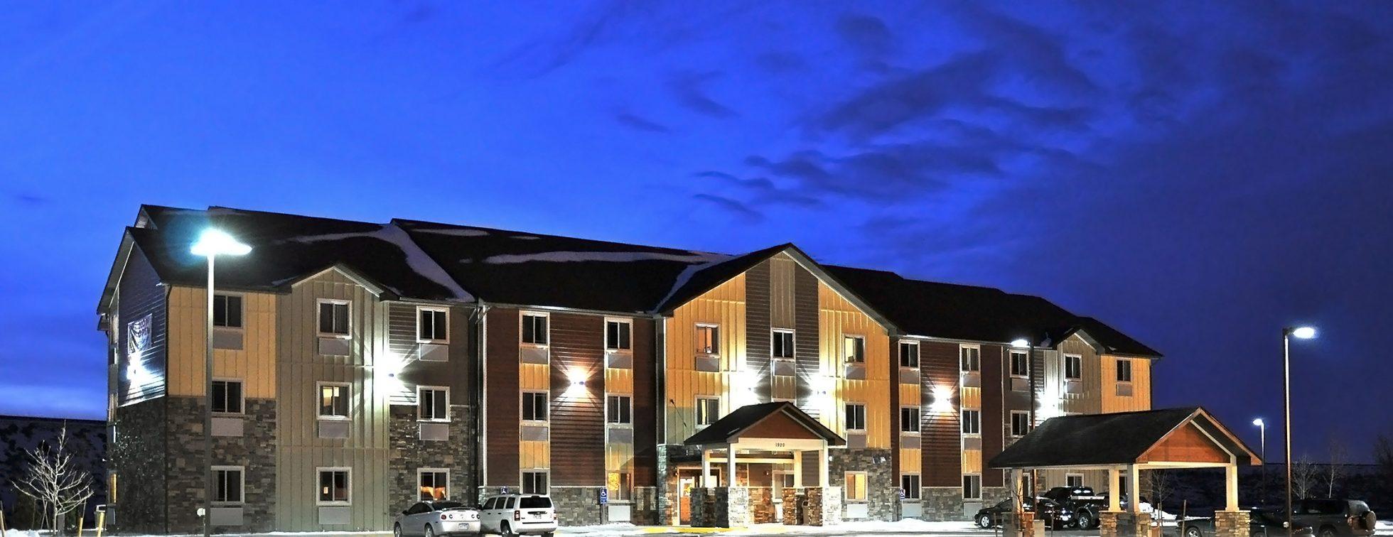 Cheyenne Wyoming Hotel My Place Hotels