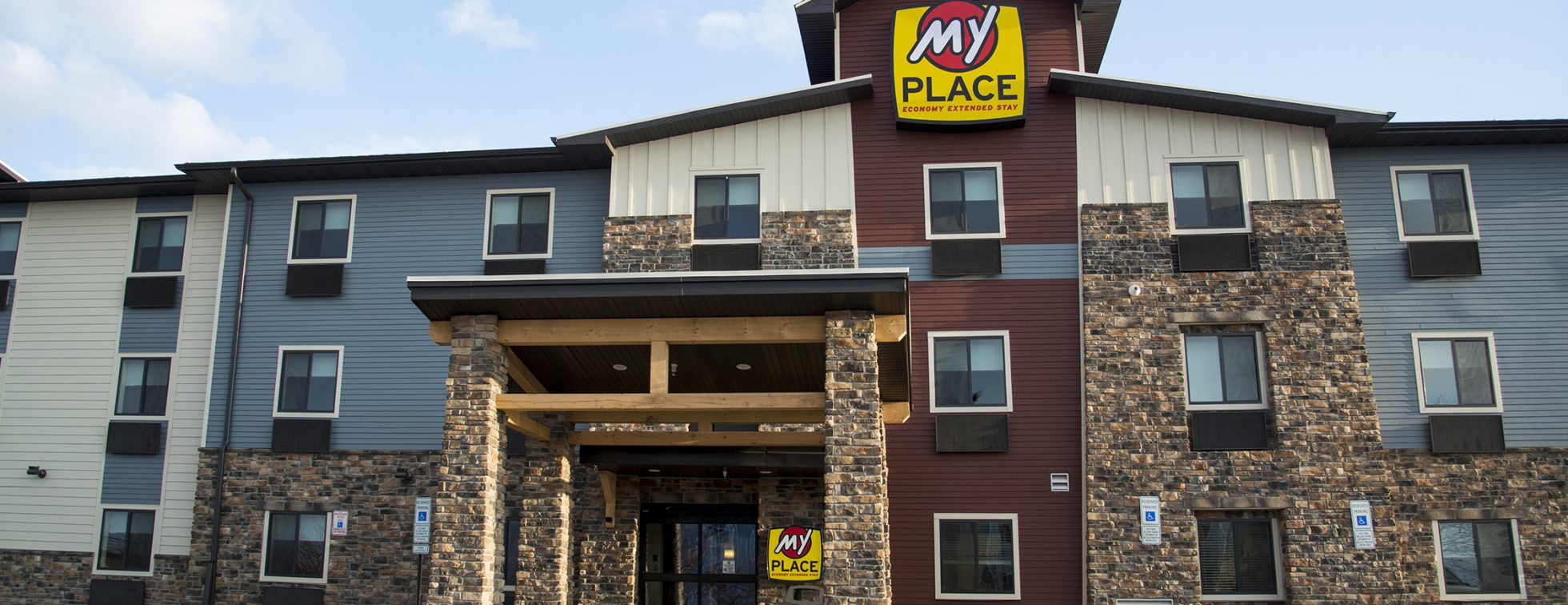 Extended Stay Hotels Rapid City Sd