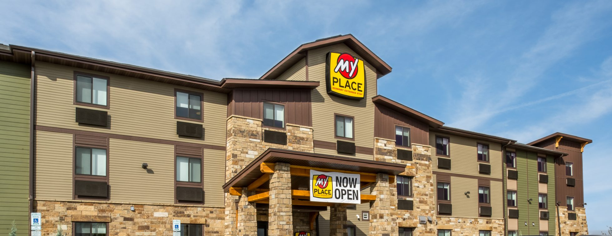 Extended Stay Hotels Loveland Co