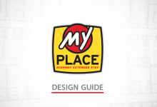 My Place Design Guide PDF image