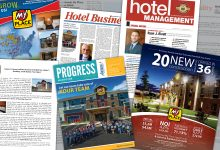 Press Release collage articles My Place Hotel