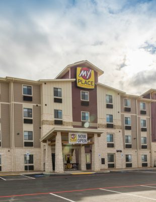 My Place Hotel-Lubbock, TX is Now Open!
