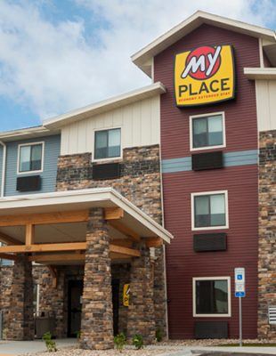 My Place Hotel-Twin Falls, ID to open mid-October