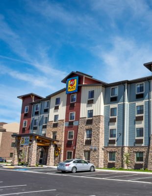 My Place Hotel - West Jordan, UT Coming Soon!