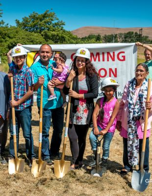 My Place Breaks Ground on Washington's Third My Place Hotel!