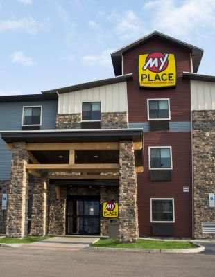 My Place Hotel-Davenport, IA is Coming Soon!