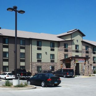 My Place Hotel - Bismarck, ND