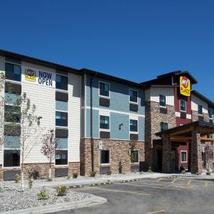 My Place Hotel - Billings, MT