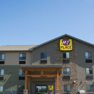 My place Hotel - Rapid City, SD