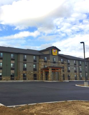 My Place Hotel-Loveland, CO is NOW OPEN!