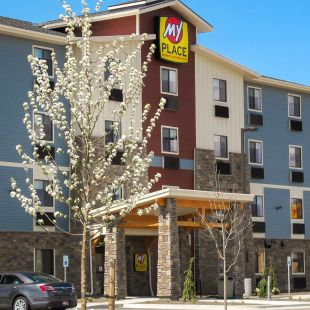 My Place Hotel - Meridian, ID