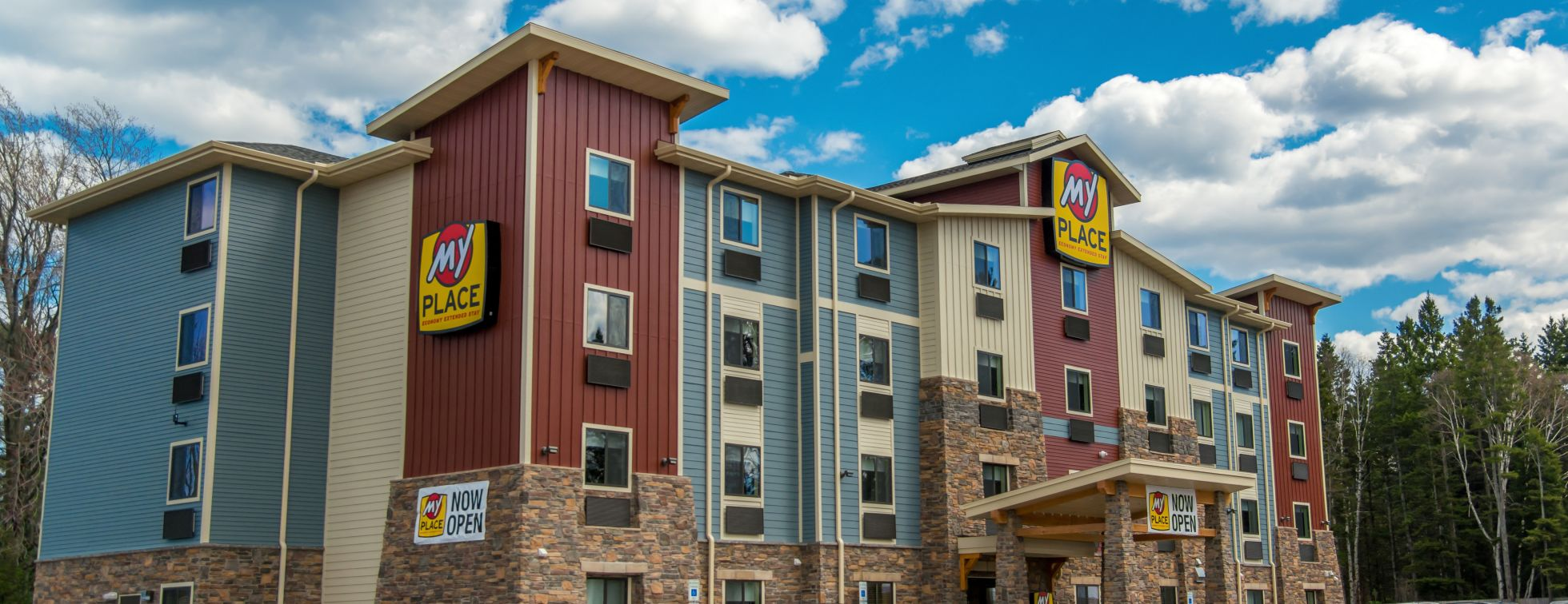 Marquette Mi Hotel My Place Hotels