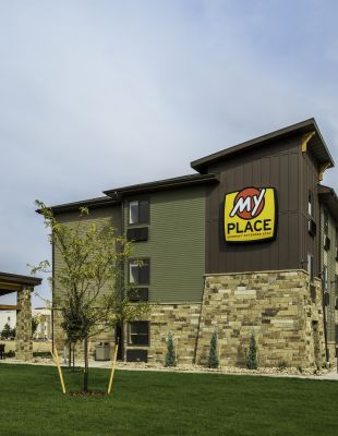 My Place Hotel Loveland, CO - COMING SOON!