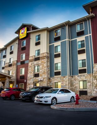 Today's Hotelier: The Great Extended-Stay Boom