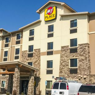 My Place Hotel - Council Bluffs, IA