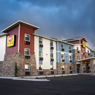 My Place Hotel - Twin Falls, ID