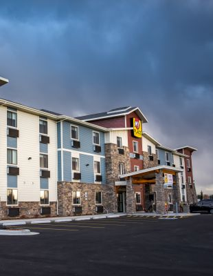 My Place Hotel-Ankeny/Des Moines, IA is Now Open!