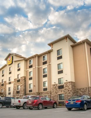 My Place Hotel-Council Bluffs, IA To Open in July!
