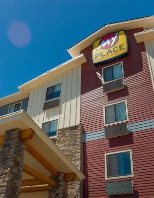 South Carolina's First My Place Hotel to open in April