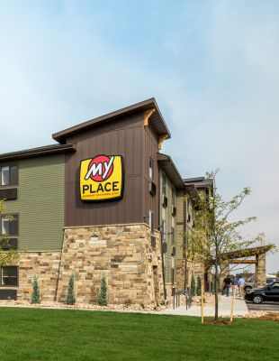 My Place Hotel-Colorado Springs, CO Coming Soon!