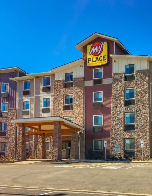 My Place Hotel-Nashville/Lebanon, TN to Open Soon