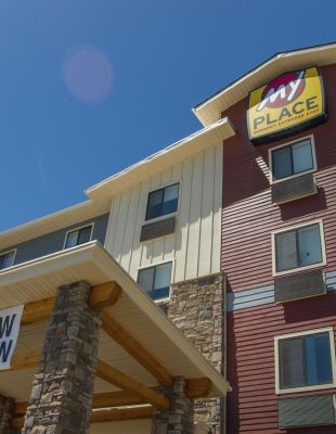 My Place Hotel-Meridian, ID Comings Soon!