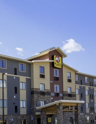 My Place Hotel-Atlanta West/Lithia Springs, GA Coming Soon!
