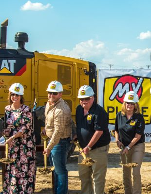 My Place Hotel-Hastings, NE Breaks Ground!