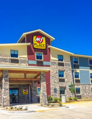 My Place Hotel-Davenport/Quad Cities, IA is Now Open!