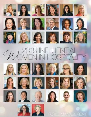 2018 Influential Women
